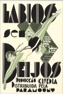 Lábios sem beijos - Poster / Capa / Cartaz - Oficial 1