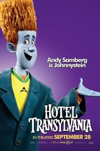 Hotel Transilvânia - Poster / Capa / Cartaz - Oficial 6