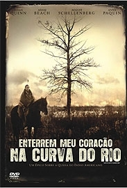 Enterrem Meu Coração Na Curva Do Rio - Poster / Capa / Cartaz - Oficial 2