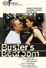 Buster's Bedroom - Poster / Capa / Cartaz - Oficial 1