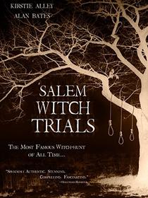 As Bruxas de Salem - Poster / Capa / Cartaz - Oficial 3
