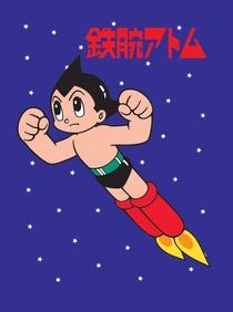 Astroboy - Poster / Capa / Cartaz - Oficial 3