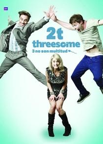 Vida a Três (2ª Temporada) - Poster / Capa / Cartaz - Oficial 1