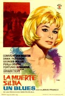 La Muerte Silba un Blues - Poster / Capa / Cartaz - Oficial 1