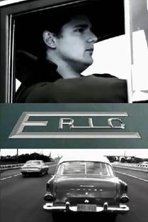 The Eric Bana Show - Poster / Capa / Cartaz - Oficial 1