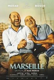 Marseille  - Poster / Capa / Cartaz - Oficial 1