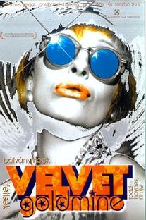 Velvet Goldmine - Poster / Capa / Cartaz - Oficial 3