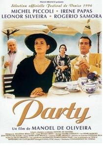 Party - Poster / Capa / Cartaz - Oficial 1