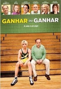 Ganhar ou Ganhar - A Vida é um Jogo - Poster / Capa / Cartaz - Oficial 2