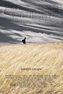 A Fuga de Ronan - Poster / Capa / Cartaz - Oficial 1