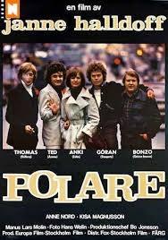 Polare - Poster / Capa / Cartaz - Oficial 1