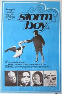Storm Boy - Poster / Capa / Cartaz - Oficial 1