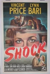 Choque! - Poster / Capa / Cartaz - Oficial 3