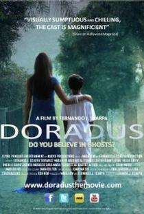 Doradus - Poster / Capa / Cartaz - Oficial 1