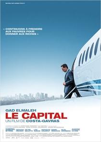 O Capital - Poster / Capa / Cartaz - Oficial 1