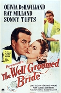Champanhe Para Dois (The Well-Groomed Bride)