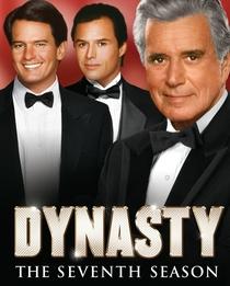 Dinastia (7ª Temporada)  - Poster / Capa / Cartaz - Oficial 1