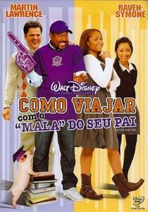 """Como Viajar com o """"Mala"""" do Seu Pai - Poster / Capa / Cartaz - Oficial 3"""