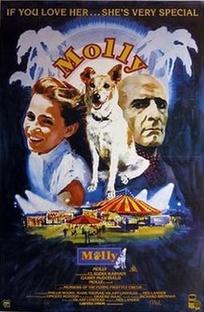 Molly - Poster / Capa / Cartaz - Oficial 1