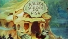 Fleischer Cartoon - Educated Fish