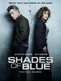 Shades of Blue (3ª Temporada) - Poster / Capa / Cartaz - Oficial 1
