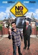 Sem Espaços Seguros (No Safe Spaces)