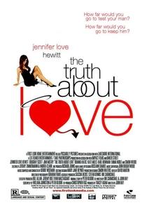 A Verdade Sobre o Amor - Poster / Capa / Cartaz - Oficial 5