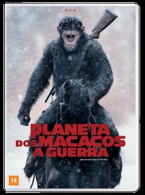 Planeta dos Macacos: A Guerra - Poster / Capa / Cartaz - Oficial 13