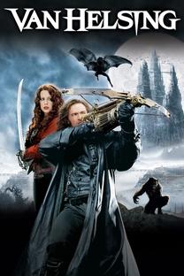 Van Helsing: O Caçador de Monstros - Poster / Capa / Cartaz - Oficial 5