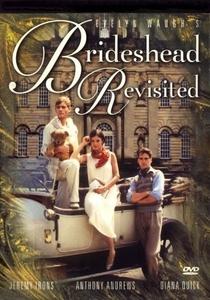 Memórias de Brideshead - Poster / Capa / Cartaz - Oficial 6