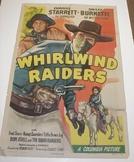 Cavaleiros da Lei (Whirlwind Raiders)