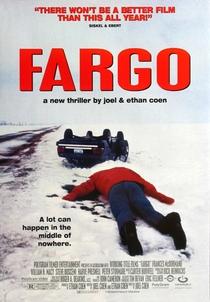 Fargo - Uma Comédia de Erros - Poster / Capa / Cartaz - Oficial 5