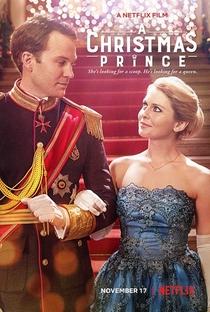 O Príncipe do Natal - Poster / Capa / Cartaz - Oficial 1