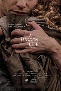 Uma Vida Oculta - Poster / Capa / Cartaz - Oficial 1