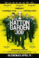 O Último Assalto (The Hatton Garden Job)
