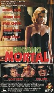 Engano Mortal - Poster / Capa / Cartaz - Oficial 2