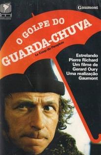 O Golpe do Guarda-Chuva - Poster / Capa / Cartaz - Oficial 1