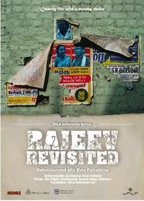 Rajeev Revisited - Poster / Capa / Cartaz - Oficial 1