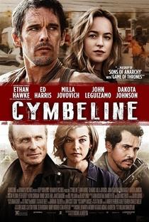 Cymbeline - Poster / Capa / Cartaz - Oficial 2