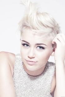 Miley Cyrus - Poster / Capa / Cartaz - Oficial 3