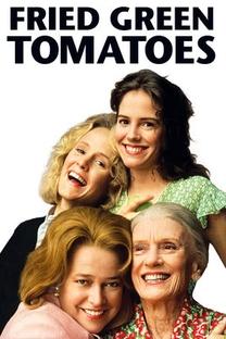 Tomates Verdes Fritos - Poster / Capa / Cartaz - Oficial 12