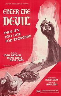 Os Discípulos da Morte - Poster / Capa / Cartaz - Oficial 2