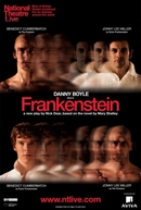 National Theatre Live: Frankenstein (Frankenstein - National Theatre Live)