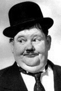 Oliver Hardy - Poster / Capa / Cartaz - Oficial 4