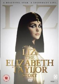 A Vida de Elizabeth Taylor - Poster / Capa / Cartaz - Oficial 1