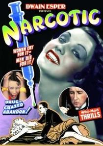 Narcotic - Poster / Capa / Cartaz - Oficial 1