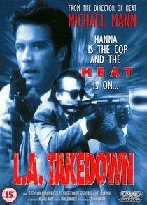 Os Tiras de Los Angeles - Poster / Capa / Cartaz - Oficial 3