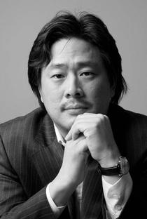 Park Chan-wook (I) - Poster / Capa / Cartaz - Oficial 1