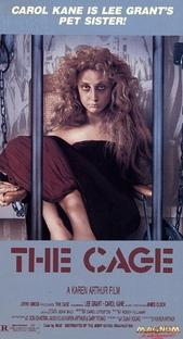 The Mafu Cage - Poster / Capa / Cartaz - Oficial 1