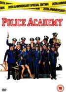 Loucademia de Polícia (Police Academy)